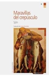 Papel MARAVILLAS DEL CREPUSCULO