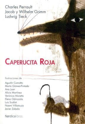 Papel Caperucita Roja (Ilustrado)