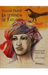 Papel LA LEYENDA DE FATUMEH