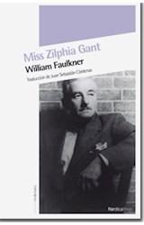 Papel MISS ZILPHIA GANT