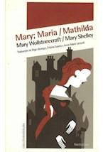 Papel MARY; MARIA / MATHILDA