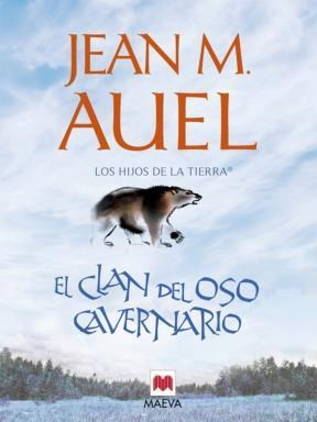 E-book El Clan Del Oso Cavernario