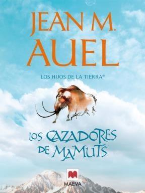E-book Los Cazadores De Mamuts