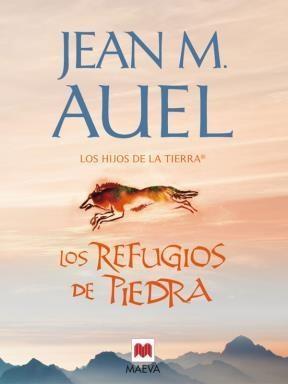 E-book Los Refugios De Piedra