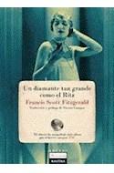 Papel UN DIAMANTE TAN GRANDE COMO EL RITZ (COLECCION REENCUENTROS) (BREVES) (BOLSILLO)