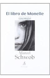 Papel EL LIBRO DE MONELLE