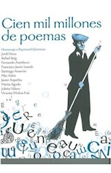 Papel Cien Mil Millones De Poemas