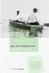 Libro Pierre Y Jean