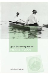 Papel PIERRE Y JEAN