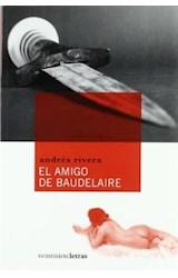 Papel EL AMIGO DE BAUDELAIRE