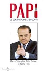 Papel Papi El Escandalo Berlusconi