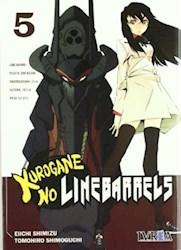 Papel Kurogane No Linebarrels