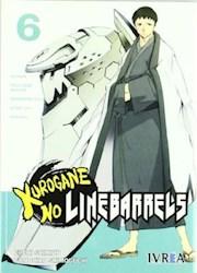 Papel Kurogane No Linebarrels 6