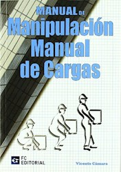 Libro Manual De Manipulacion  - Manual De Cargas