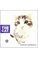 Papel CAT ARTLIST COLLECTION AMIGOS ADORABLES