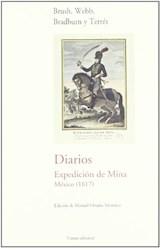 Papel DIARIOS . EXPEDICION DE MINA A MEXICO 1817