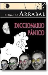 E-book Diccionario Pánico