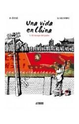 Papel Una Vida En China I