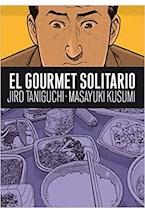 Papel EL GOURMET SOLITARIO