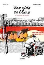 Papel UNA VIDA EN CHINA 2