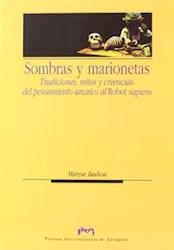 Papel Sombras Y Marionetas