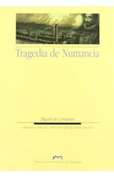 Papel Tragedia de Numancia