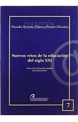 Papel NUEVOS RETOS DE LA EDUCACION DEL SIGLO XXI