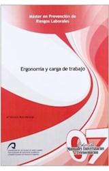 Papel ERGONOMIA Y CARGA DE TRABAJO