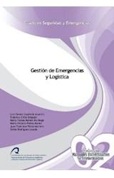 Papel GESTION DE EMERGENCIAS Y LOGISTICA