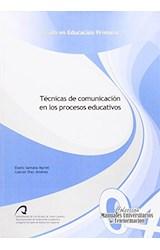 Papel TECNICAS DE COMUNICACION EN LOS PROCESOS EDU