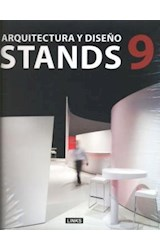 Papel ARQUITECTURA Y DISEÑO STANDS 9