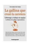 Papel GALLINA QUE CRUZO LA CARRETERA LIDERAZGO Y TRABAJO EN EQUIPO LA FABULA DE LA GALLINA EMPRENDEDORA