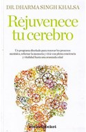 Papel REJUVENECE TU CEREBRO (BOLSILLO)