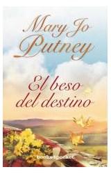 Papel BESO DEL DESTINO (COLECCION ROMANTICA)