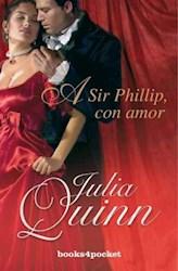 Papel A Sir Phillip Con Amor Pk