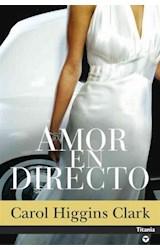 Papel AMOR EN DIRECTO (COLECCION ROMANTICA)