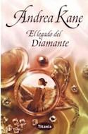 Papel LEGADO DEL DIAMANTE (COLECCION ROMANTICA)