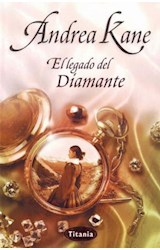 Papel LEGADO DEL DIAMANTE (COLECCION ROMANTICA)