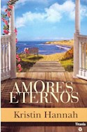 Papel AMORES ETERNOS (COLECCION ROMANTICA)