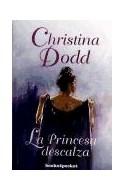 Papel PRINCESA DESCALZA (COLECCION ROMANTICA)
