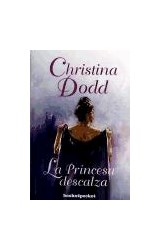 Papel PRINCESA DESCALZA (COLECCION ROMANTICA)