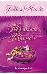 Papel MI AMADO MARQUES (COLECCION ROMANTICA)
