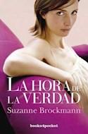 Papel HORA DE LA VERDAD (COLECCION ROMANTICA)
