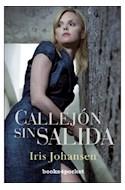 Papel CALLEJON SIN SALIDA (COLECCION ROMANTICA)