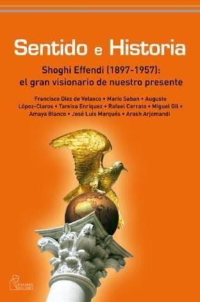 E-book Sentido E Historia