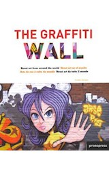 Papel GRAFFITI WALL, THE