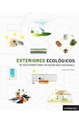 Papel EXTERIORES ECOLOGICOS