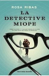 Papel DETECTIVE MIOPE (SERIE NOVELA)