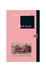 Papel BLACK BAZAR