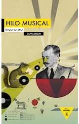 Papel HILO MUSICAL